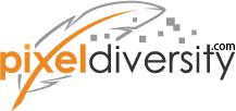 pixeldiversity.com by Sascha Rösner